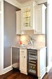 tiny refrigerator office. Tiny Refrigerator Office Mini Fridge Cabinet Furniture Bar Compact  Looks Like Area Cant Figure D