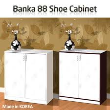Clerance/ Luxury Shoe CabinetBangka ShoeRackMade in  KoreaFurnitureStorage