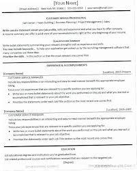 Good Resume Titles Gorgeous Good Headline For Resume JWBZ Good Resume Titles Examples Good