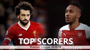 Who Is The Current Premier League Top Scorer? - YouTube
