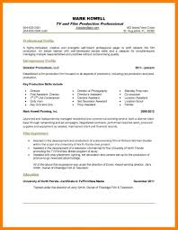 Should A Resume Be One Page 100 one page resume examples informal letters 58