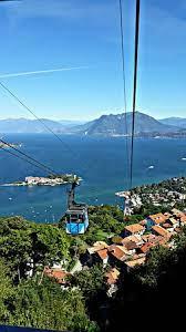 De tien meest interessante kabelbaan vanaf piazzale lido gaat er een kabelbaan naar mottarone. Cable Car Mottarone Lago Maggiore Picture Of Cableway Stresa Mottarone Tripadvisor