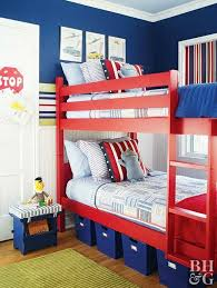 Make the Most of Shared Kid's Rooms with These Smart Ideas