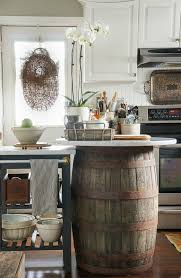40 Insanely Gorgeous Upcycled Kitchen Island Ideas Delectable Unique Kitchen Ideas