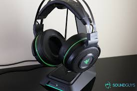 <b>Razer Thresher</b> Ultimate: Rock solid gaming headset for XBox, PC