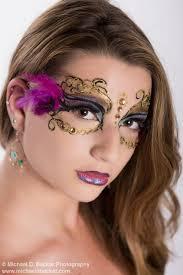 glamour face painting philadelphia pa photoshoot