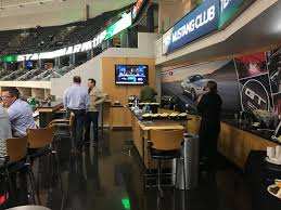 American Airlines Center Stars Seating Chart Dallas Stars Seating Guide American Airlines Center