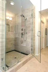 how to install frameless shower doors sliding