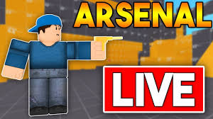 Arsenal codes   updated list. Roblox Arsenal Stream With Mattanonnels Stream 10 I Really Need A New Thumbnail Youtube