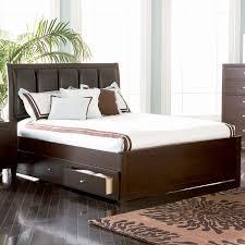 Leder Betten Weißes Holz Bett Moderne Schlafzimmer Möbel Moderne