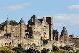Welkulturerbe Carcassonne