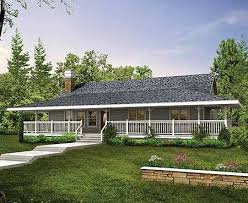 Small Picture 168 best One story ranch farmhouses with wrap around porches