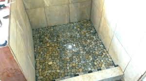 tiling a shower pan shower pan tile ideas tiling a shower pan install shower pan liner