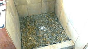 tiling a shower pan shower pan tile ideas tiling a shower pan install shower pan liner