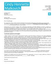 managment cover letter project management cover letter samples from real professionals who