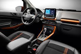 2018 ford ranger interior. wonderful ranger 41  49 in 2018 ford ranger interior