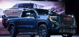 2019 Sierra Denali Ultimate Package: The Cream Of The Crop | GM ...