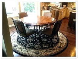 kitchen dining area rugs round kitchen table rugs area rug for good best kitchen table rugs