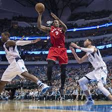 NBA Free Agency 2017: Serge Ibaka would ...