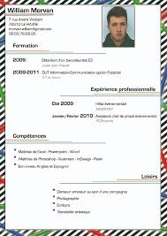 Ejemplo De Curriculum Vitae En Word Curriculum Vitae Word Como Hacerlo Sample Service Resume