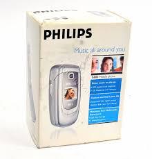 Philips S800 Kutusunda Cep Telefonu ...