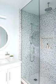 glass tiles for shower glass tile shower floor tub surround with glass tile border edged in glass subway tile shower ideas