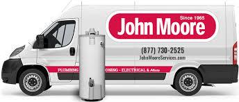 plumbers in richmond tx. Simple Richmond John Moore Plumbing Van Intended Plumbers In Richmond Tx I