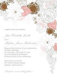 Free Download Wedding Invitation Templates Wedding Invitation Designs Free Download Free Wedding Invitations