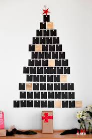 Wall Christmas Trees 150 Best Christmas Tree Wall Mounted Images On Pinterest Tree
