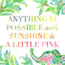 Lilly Pulitzer Quotes Interesting Vintage Lilly Pulitzer Photos And Quotes Glamour