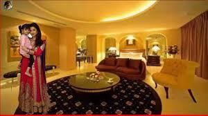 Aishwarya Rai Luxurious House Inside View Aishwarya Rai House - Amitabh bachchan house interior photos