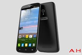 ALCATEL ONETOUCH Has Three New Phones for Straight Talk on
