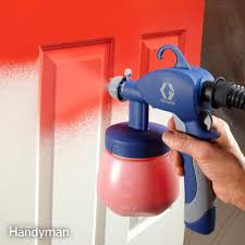 paint sprayer for furniture30 TRICKS FOR USING PAINT SPRAYER LIKE A PRO PART 2  FL