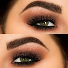 eye makeup close up for dark brown eyes photo 11