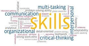 Skills For Work Top 20 Skills That Will Land You A Job