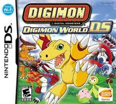 Digimon World Dawn Digivolution Chart Digimon World Ds Wikipedia
