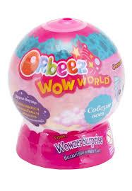 <b>Игрушка</b> шар Orbeez <b>Wow World</b>: 599 ₽, артикул № 98207160 ...