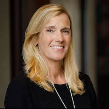 Andrea Smith, Bank of America Chief Administrative Officer