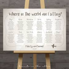 Digital Seating Chart Wedding Wedding Chart Seating Sada Margarethaydon Com