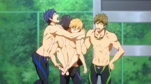 Free hot gay anime