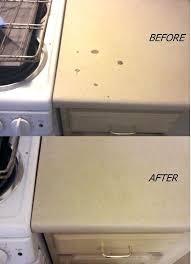 how to fix laminate countertop laminate spot repair and tub re nu how to fix laminate countertop