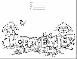Innovative Ideas Happy Easter Coloring Pages Happy Easter Free N Fun