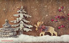 Inspiration Country Christmas Desktop ...
