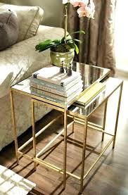 unusual side table accent tables wooden coffee best of awesome with acce
