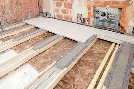 Hier liest man, warum das so ist. Werkzeug Um Holzbalken Fussboden Zu Nivellieren Haustechnikdialog