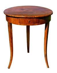 antique round coffee table vintage side end tables for wood with glass top antique round coffee table