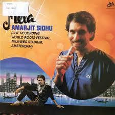 Amarjit Sidhu – Mela (1988, Vinyl) - Discogs