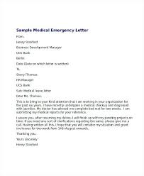 Application For Leave To Manager Emergency Vacation Application Leave Letter Annual Request