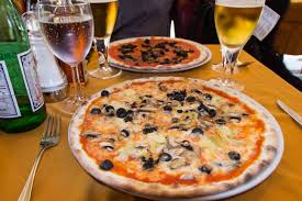 Image result for Vittorios Pizzeria III & Restaurant