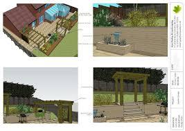 Small Picture Sketchup Garden Design Sketchup Pinterest Gardens